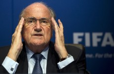 Biological passports to be in place for World Cup 2014, FIFA says
