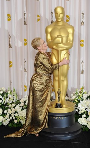 The 84th Academy Awards - Press Room - Los Angeles