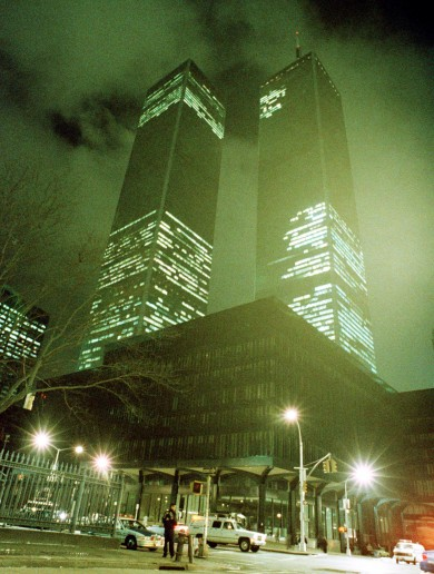 NYC marks 20th anniversary of first World Trade bombing