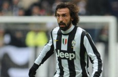 Did you know that bearded gent Andrea Pirlo owns his own vineyard?