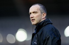 Conor O'Shea dismisses Harlequins exit talk