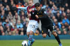 'We don't have to sell Suarez,' insists Brendan Rodgers