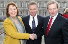 Van Turnhout in discussions with Fine Gael over filling Mitchell's MEP seat