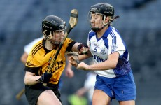Watson hat-trick secures All-Ireland camogie crown for Milford