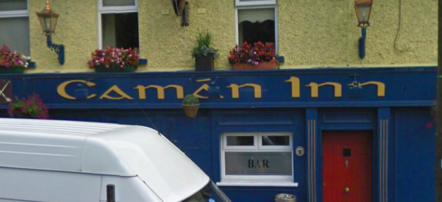 camn inn offaly