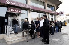 How the Cyprus bank closure is crippling business on the island