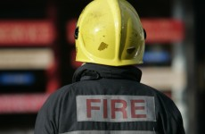 Gardaí investigating large fire at Mayo business