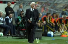 'Green Gattuso' justified his selection, insists satisfied Giovanni Trapattoni