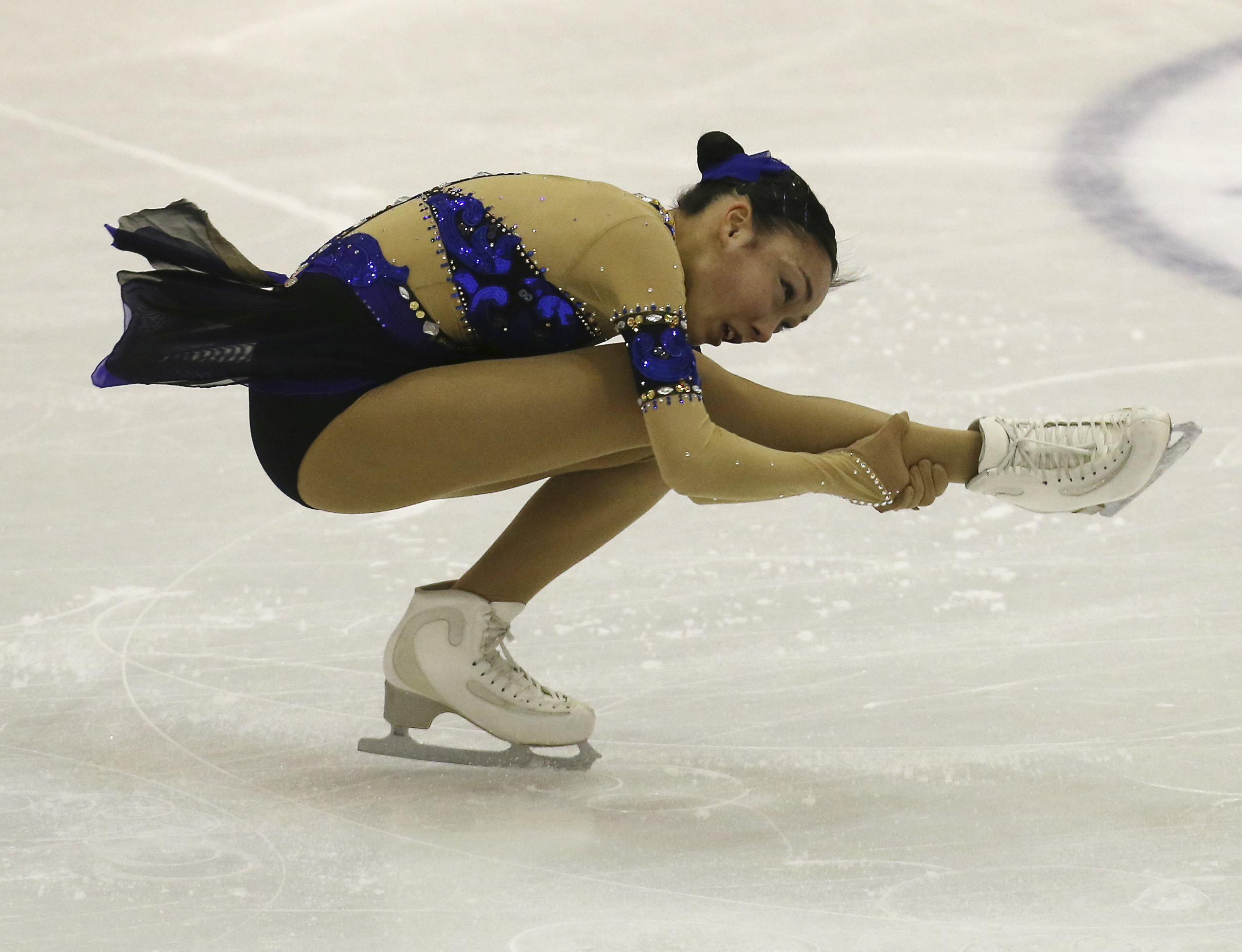 Italy Junior Figure Skating Worlds