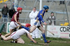HL Division 1A: Tipp continue flying form with 4 goals in Galway