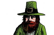 What did leprechauns look like? There are 2 answers…