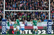 Opinion: Ireland's fall down to more than just injuries and 'atrocious' Kidney