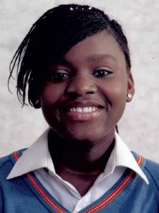 Raehel Andoh, who is missing from Clonee