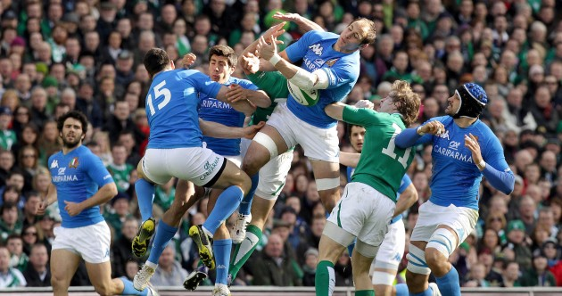 Keyboard Warriors: Rugby bloggers of Ireland and Italy preview the 6 Nations finale