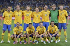 Sweden v Ireland: Here's everything you need to know about tonight's opposition