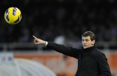 Next stop, Paris: Tito Vilanova is back in Barça