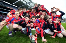 St Thomas claim first ever All-Ireland hurling crown