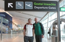 Gatland gives Lions hope to Paul O'Connell and Tommy Bowe
