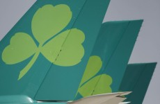 Aer Lingus passenger numbers fall in February, blames leap year