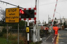 Campaign launched after four deaths and 96 'near misses' at level crossings