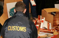 Ireland an 'easy target' for international smugglers