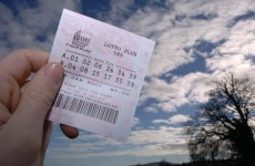 Don't throw away your Lotto ticket: you might have won big after all
