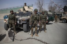 Nine killed after bomb hits Afghan bus