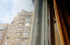 This tower-block bungee jump will make your heart stop