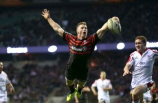 As it happened: Saracens v Ulster, Heineken Cup quarter-final