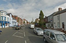 Belfast suspicious device under investigation