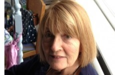 Update: Missing woman Diane Blaney located 'safe and well'