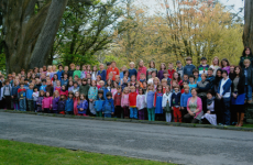 How parents are trying to raise €2 million on the internet to build a school in Clare