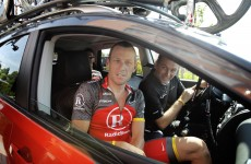 Lance Armstrong manager hails cycling's 'new era'