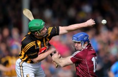 HL Division 1 semi-final: Kilkenny school Galway at Semple Stadium