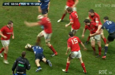 'Kearney could have been killed' – Neil Francis on O'Connell's head kick
