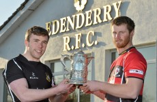 Tullamore defeat Longford to win Provincial Towns Cup