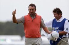 McDowell back in world golf top 10 following RBC Heritage win