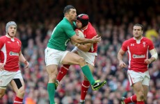 Jason Robinson: Exceptional Kearney should start as Lions fullback
