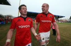 10 Heineken Cup semis in 13 years for old-stager Ronan O'Gara