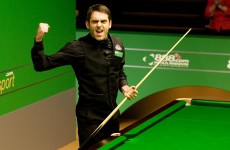 All of Ronnie O'Sullivan's 147 breaks in one majestic 95-minute clip
