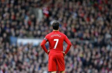 'Luis Suarez making it very difficult for himself to stay at Liverpool' – Souness