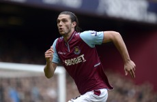 Second chance? Andy Carroll back on Rodgers' radar