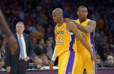 'This is such BS' – Kobe Bryant bares his soul on Facebook after season-ending injury