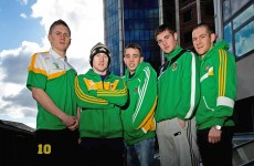 'The lads found out through Twitter. No one had the dignity to ring me' – Walsh