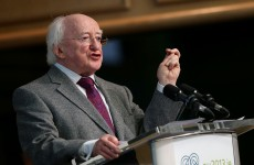 Michael D: 'The EU will become illegitimate without economic reform'