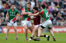 So where did it all go wrong for the Galway footballers last Sunday?