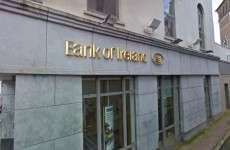 Two Cork City Councillors arrested during bank protest