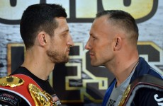 Carl Froch apologises over Kessler 'kill' comments