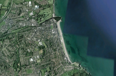 Three rescued after boat sinks off Bray