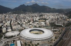 Brazil-England friendly scrapped over security – report